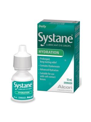 ALCON SYSTANE HYDRATION 10ML