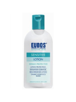 EUBOS LOTION DERMO-PROTECTIVE 200ML