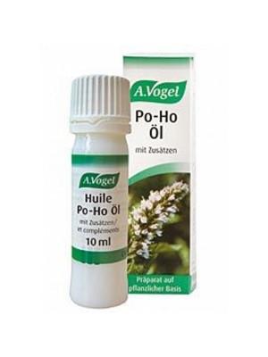 A.VOGEL PO–HO–OIL 10ML