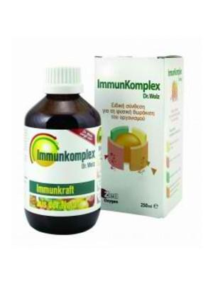 POWER HEALTH IMMUNKOMPLEX 250ML