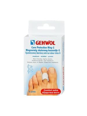 GEHWOL CORN PROTECTION RING G 3PCS