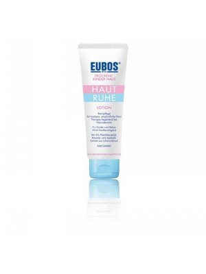 EUBOS BABY LOTION 125ML