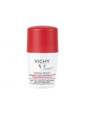 VICHY DEODORANT STRESS RESIST 72H 50ML