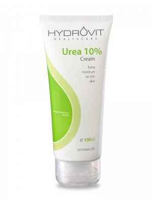 HYDROVIT UREA 10% CREAM 100ML