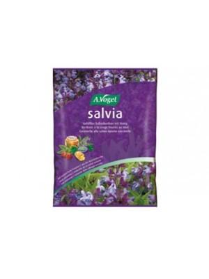 A.VOGEL SALVIA BONBONS 75GR